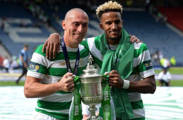 Motherwell v Celtic - Scottish Cup Final